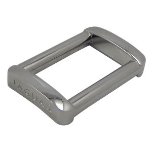 Customized Metal Zinc Alloy Square Belt Buckle (inner width: 26mm) pictures & photos