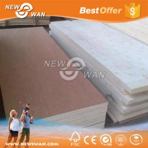 Okoume Wood Veneer Door Size Plywood, Door Skin Plywood 2mm-6mm pictures & photos