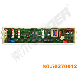 Washing Machine Computer Board (50270012) pictures & photos