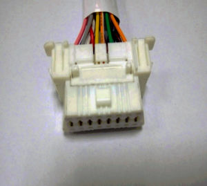 for Toyota 16p to Mx 3.0 2*8p Cable pictures & photos