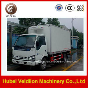 New Condition Isuzu Freezing Truck for Sale pictures & photos