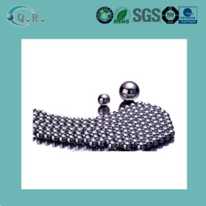 Precision Chrome Steel Ball with ISO14001/19001 and Ts16949
