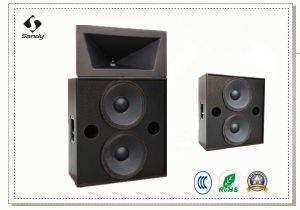 Home Theatre Professional Loudspeaker Sound System pictures & photos