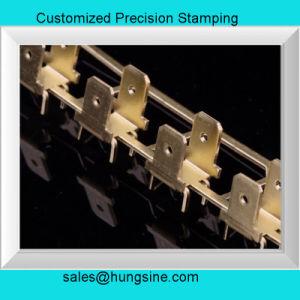 Circuit Contacts&Sheet Metal Fabricators