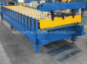 High Speed Corrugated Sheet Making machine pictures & photos