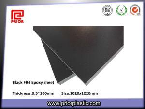 ESD Fr4/ESD Fiberglass Sheet/ESD Epoxy Sheet pictures & photos
