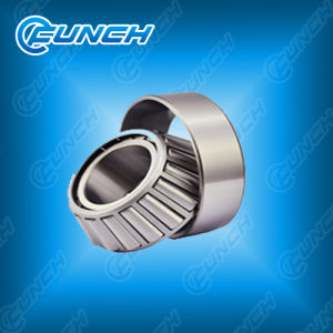 Tapered Roller Bearing with Flanged Outer Ring pictures & photos