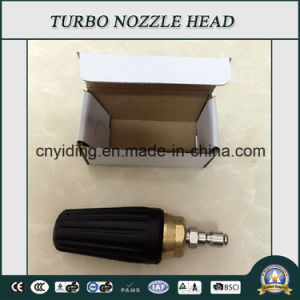 Turbo Nozzle Head-4000 Psi (TBN275) pictures & photos