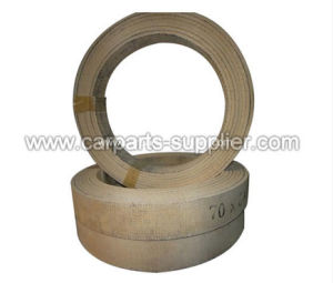 Hot Sale Product Non Asbestos Brake Lining Roll pictures & photos