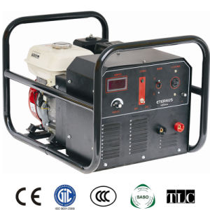 China Welding and Generate Electricity Welding Generator (BHW200I) pictures & photos