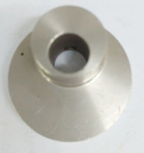 High Performance Machining Parts with Good Surface Treatment pictures & photos
