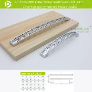 Beautiful Moder Decorative Cabinet Usage Furniture Hardware Handle pictures & photos