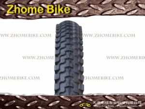 Bicycle Tyre/Bicycle Tyre/Bike Tire/Bike Tyre/Black Tyre, Color Tire, Z2527 26X2.125 Mountain Bike, MTB Bicycle, Cruiser Bike pictures & photos