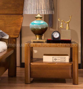 Solid Wooden Cabinet Drawers Cabinet Modern Style (M-X2553) pictures & photos