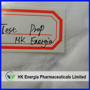 Test Propionate Anabolic Steroids Cypionate Testosterone Propionate Factory