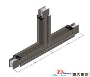 High Strength Enclosed Busbar Trunking (CFW series) pictures & photos