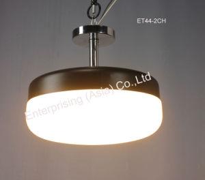 Orange Glass Strip LED Pendant Lamp pictures & photos