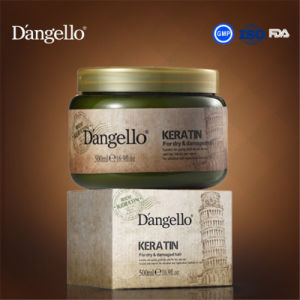 D′angello Deeply Repair Keratin Effectively Hair Mask for Dry &Damaged Hair, OEM pictures & photos