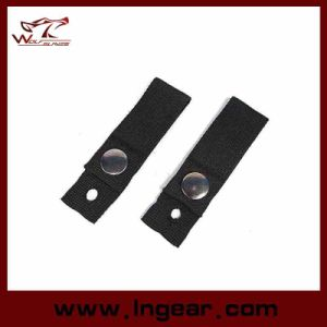 Military Helmet Universal Goggle Retention Straps Helmet Accessories pictures & photos