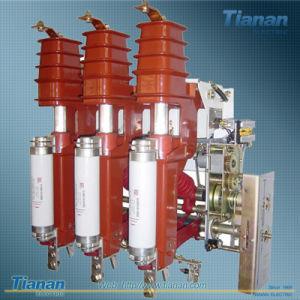 High Voltage Vacuum Circuit Braker Load Break Switch pictures & photos