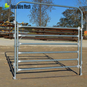 5FT X10FT Heavy Duty Steel Corral Panels pictures & photos