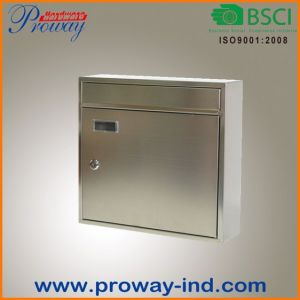 Stainless Steel Mail Box Ksx-143-Ss pictures & photos