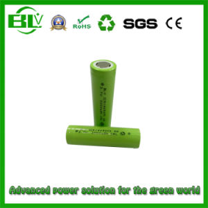 High Rate High Capacity 3.7V 18650 3000mAh Lithium Battery pictures & photos