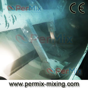 Continuous Ploughshare Mixer (PerMix, PTS-1000) pictures & photos