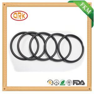 High-Performance Rubber Product Rubber O Ring pictures & photos