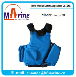 2016 New Ce Life Jacket for Water Sports, Kayaking pictures & photos