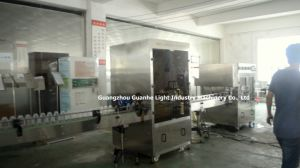 Automatic Bottle Air Washing Machine for Glass or Plastic Bottles pictures & photos