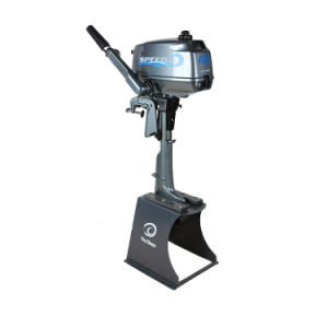 Yadao 2-Stroke 4HP Outboard Motor for Boat Sale pictures & photos