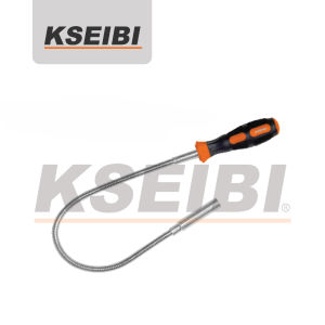Magnetic Pick-up Tool with Light 4lb/Progrip-Kseibi pictures & photos