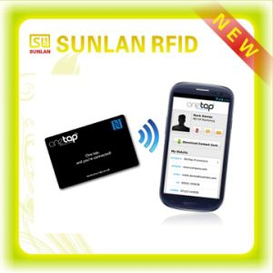 Custom Printing 13.56MHz Nfc Card (free samples) pictures & photos