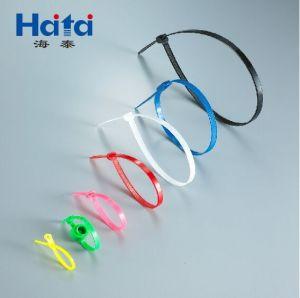 Haitai Plastic Nylon 66 Cable Tie Self-Locking pictures & photos