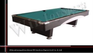 Wj-P-050 8ft Pool Table Billiard