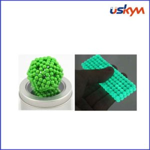 216 Neodym Magnet Ball N35 5mm with Best Price pictures & photos