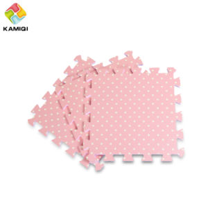 Wholesale Factory Price EVA Foam Puzzle Mat pictures & photos