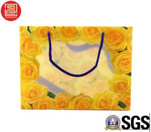 Hot Sale Professional Custom Paper Shopping Bag