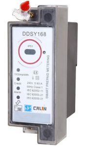 DIN Rail Mounting Keypad Split Energy Meter pictures & photos