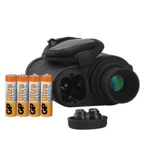 6X50 Digital IR Night Vision Monocular with 1.5′′ TFT LCD 5MP Photo 720p Video pictures & photos