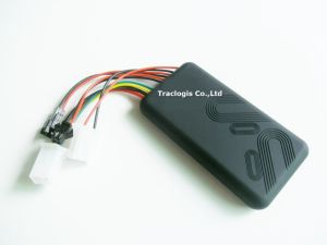 GPS Bicycle Tracking Device Tl200b pictures & photos