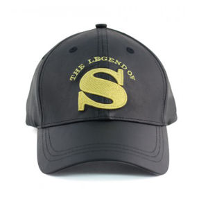 Military Style Leather Baseball Cap pictures & photos