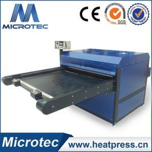 Pneumatic Large Format Heat Press Machine Xstm40/48/68 pictures & photos