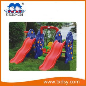 Cheap Indoor Independent Playset (TXD16-PT012-1) pictures & photos
