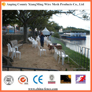 Galvanized Steel Crowd Control Barrier Hot Sale pictures & photos