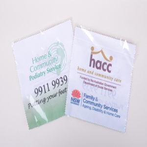 Custom Microfiber Glasses Cleaning Cloth DSC_2293