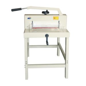 Wd-4305 Manual Paper Cutter pictures & photos