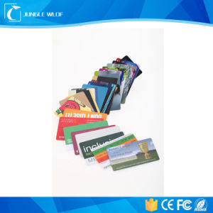 Hotel Key Cards/Access Control Card pictures & photos