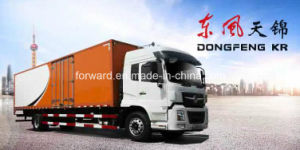 Dongfeng Cargo Truck with LHD and Rhd